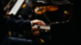 Концерты классической музыки в Москве