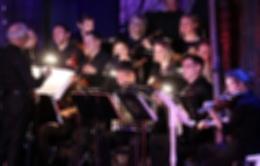 Концерт «Любимые мелодии кино»