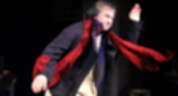 Спектакль «Маэстро»