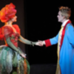 Маленький принц. Театр Стаса Намина