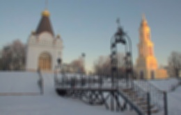 Экскурсия «Масленица по-старорусски на Княжьем дворе»