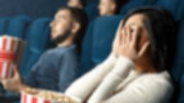 Мистика, триллеры и ужасы в кинотеатрах города
