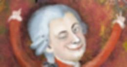 Концерт «ЭлдМоцарт. Simple Music Ensembleжей»