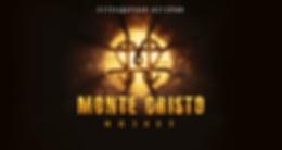 Мюзикл «Монте-Кристо»