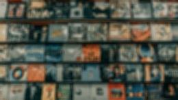 Музыкальные релизы месяца: топ альбомов и EP