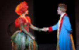 Мюзикл «Маленький принц»