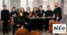 Концерт «NEOrchestra. Саундтреки и не только»