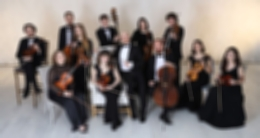 Концерт «NÉOбарокко: пульс времени. Оркестр «NÉOrchestra»