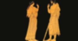 Спектакль «Новый Амфитрион»