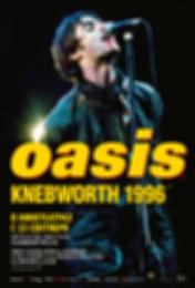 OASIS: Knebworth 1996