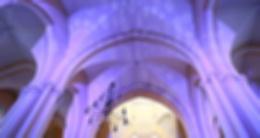 Концерт «От Баха до Гершвина. Орган, арфа, саксофон»