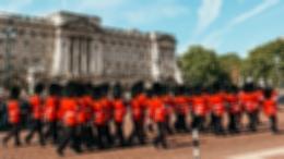 Опубликован первый кадр пятого сезона сериала «Корона»