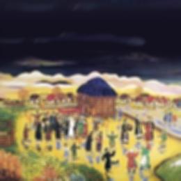 Концерт «Песни Еврейского местечка»