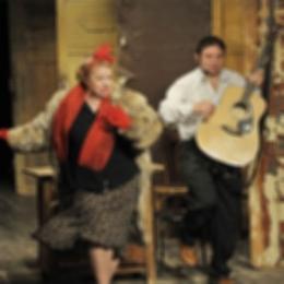 Спектакль-концерт «Песни нашей коммуналки»