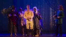 В Санкт-Петербурге в Театре «На Литейном» начались предпремьерные показы спектакля «Женитьба Фигаро»