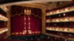 Премьера спектакля о Сталине «Чудесный грузин» во МХАТ им. Горького