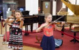 Экскурсия «Путешествие по симфоническому оркестру»