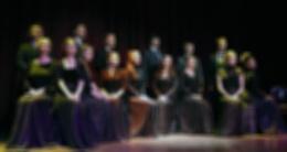 Концерт «Quasi una fantasia»