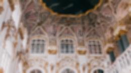 Лидер Rammstein снял клип на песню «Любимый город» в Эрмитаже