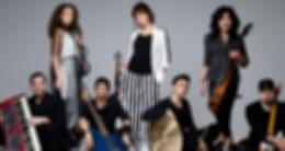 Концерт «Rock Music. Imperia Music Band»
