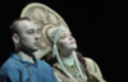 Спектакль «Руслан и Людмила»
