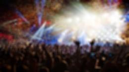 Яркие концерты