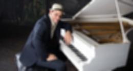 Концерт «Sandor Torres Monteagudo. Время для троих»