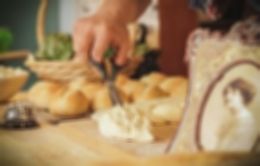 Спектакль «Семейная пекарня»
