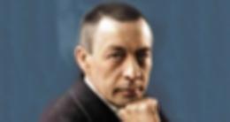 Концерт «Шедевры классики. Сергей Рахманинов»