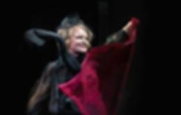 Спектакль «Шинель. Пальто»