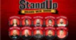 Шоу «StandUp»