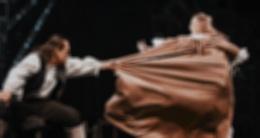 Спектакль «Шут Балакирев»