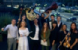 Концерт «Simple Music Ensemble. Людовико Эйнауди»