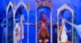 Спектакль «Сказка о мёртвой царевне и о семи богатырях»