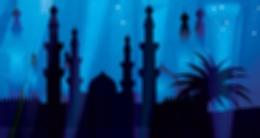 Концерт «Сказки Шехеразады. Орган и ситар»