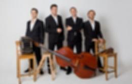 Концерт «Solo tango orquesta представляет...»