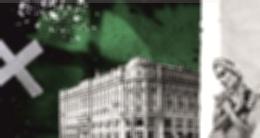 Спектакль-экскурсия «Заблудшие» в гостинице «Националь»