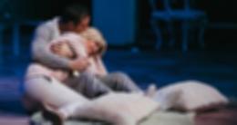 Спектакль «Любовь и прочее вранье»