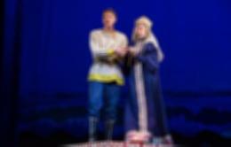 Спектакль «Сказка о царе Салтане»