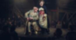 Мюзикл «Суини Тодд, маньяк-цирюльник с Флит-Стрит»
