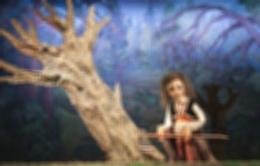 Спектакль «Заколдованный лес»