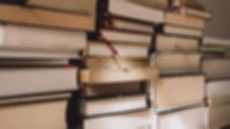 Объявлен список финалистов литературной премии «Большая книга»