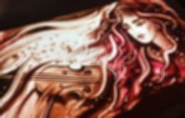 Спектакль «Спящая красавица» с песочной анимацией