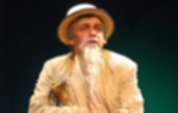 Детский спектакль «Старик Хоттабыч»
