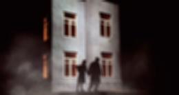 Спектакль «Странник»