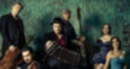 Концерт «Tango Orchestra Misterioso»