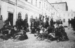 Экскурсия «Тайный мир бандитских переулков. Криминальные истории старой Москвы»