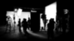 Театральные режиссеры в кино