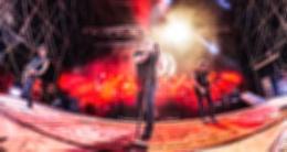 Концерт «The Offspring. Park Live 2021»