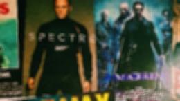 Опубликован тизер-трейлер фильма «Матрица: Воскрешение»